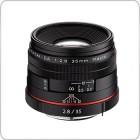 Pentax HD Pentax DA 35mm f/2.8 Macro Limited NEW