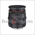 Pentax HD DA 20-40mm F2.8-4ED Limited DC WR / Black