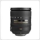 Nikkor AF-S  16-85mm f/3.5-5.6G ED VR DX