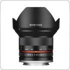 Samyang 12mm f/2  NCS CS