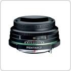 Pentax Lens SMC DA 21MM F/3.2 AL LIMITED W/C