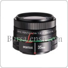 Pentax 35mm f/2.4 DA AL (Black)