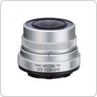 Pentax03  Standart Fish Eye Lens For Q-Series