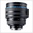 Schneider PC-TS Super Angulon 50mm f/2.8 Sony