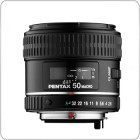 Pentax SMC D FA MACRO 50mm F2.8