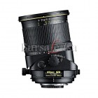 Nikon PC-E 24mm f/3.5 D ED Tilt-Shift Lens