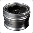 Fujifilm WCL-X100 Wide Conversion Lens ( Black / Silver )