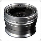 Fujifilm WCL-X100 Wide Conversion Lens ( Black / Silver )