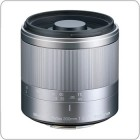 Tokina 300 mm f/6.3 Telephoto macro Lens For Micro four third