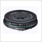 Pentax Lens SMC DA 40MM F2.8 LIMITED W/C