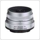 Pentax 04 Standart Wide Lens For Q-Series