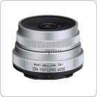 Pentax 04 Standart Wide Lens For Q-Series