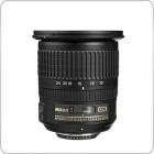 Nikkor AF-S 10-24mm f/3.5-4.5G ED  DX