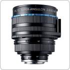 Schneider PC-TS Super Angulon 50mm f/2.8 Nikon