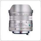 Pentax Lens SMC FA 31MM F1.8 AL LIMITED (S) W/C