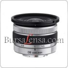 Pentax 08 Wide Zoom Lens for Q-Series