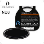 RodenStock HR Digital ND8x  Filter