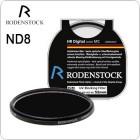 RodenStock HR Digital ND8x  Filter