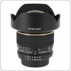 Samyang 14 mm f/2.8 IF ED UMC Aspherical AE for Nikon