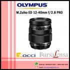 Olympus M.Zuiko Digital ED 12-40mm f/2.8 PRO Lens